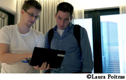 No Place To Hide: Edward Snowden, the NSA, and the U.S. Surveillance ...